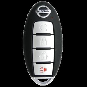2018-2019 Nissan Kicks Smart Key 4 Button Fcc KR5TXN3 Pn 285E3-5RA6A