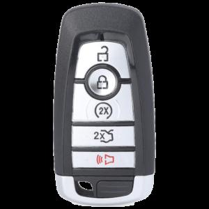 Ford 5 Button Proximity Smart Key Gen 5 Peps Fcc M3N-A2C93142600 Pn 164-R8149