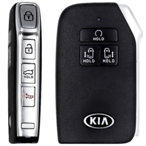 Kia Carnival 7 Button Smart Key Fcc SY5MQ4FGE05 Pn 95430-R0100